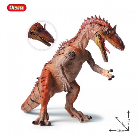 Jouet Dinosaure Oenux Cryolophosaurus