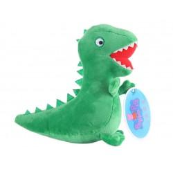 peluche monsieur dinosaure