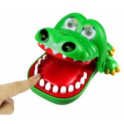 croc dentiste
