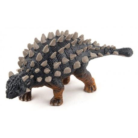 figurine ankylosaure