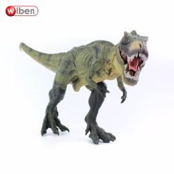 Figurine Wiben Tyrannosaurus Rex Géant