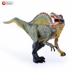 Figurine Dinosaure Spinosaure Géant