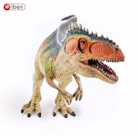 Figurine Wiben Dinosaure Giganotosaurus