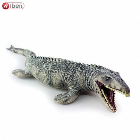 Figurine Wiben Dinosaure Mosasaure