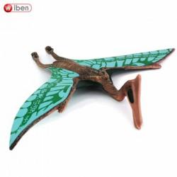 Figurine Dinosaure Wiben Quetzalcoatlus