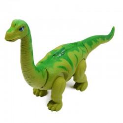 Jouet Dinosaure qui marche et rugit Brachiosaure