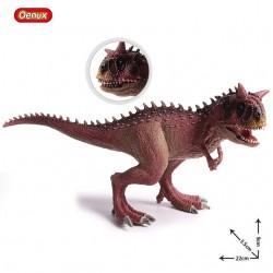 Figurine Oenux Dinosaure Carnotaurus