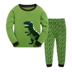 Pyjama Dinosaure à lunette