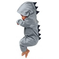 Pyjama Dinosaure bébé