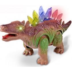 Jouet dinosaure Stégosaure